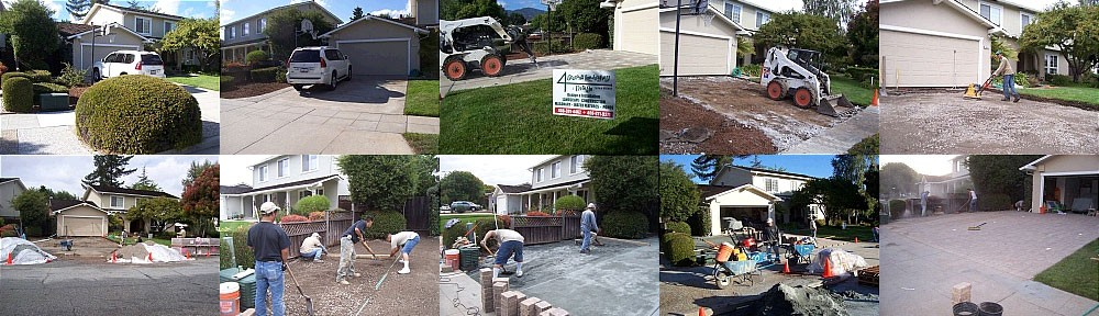 Four Seasons Construction & Landscaping